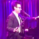 VIDEO: Watch BE MORE CHILL's Joe Iconis Sing 'Broadway Here I Come' From SMASH and More