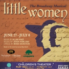Uplifting Adaptation LITTLE WOMEN Takes the Stage at New London Barn Playhouse Photo