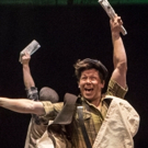 BWW Review: NEWSIES Delivers at Broadway At Music Circus