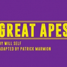Arcola Theatre and Stepping Out Theatre Present GREAT APES Photo