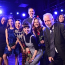 Photo Coverage: AT THIS PERFORMANCE...Celebrates 1000th Performer At Green Room 42 Photo