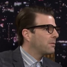 VIDEO: Zachary Quinto Talks THE BOYS IN THE BAND Audience Heckling and Leonard Nimoy  Video