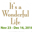 IT'S A WONDERFUL LIFE Comes To Gilbert Theater 11/23
