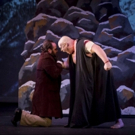 BWW Review: FRANKENSTEIN at ARTS Theatre