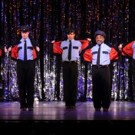 Photo Flash: First Look at Pittsburgh CLO's THE FULL MONTY Photos