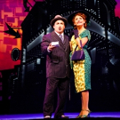 BWW Review: A Modern Twist on the Classic Tale - GUYS & DOLLS at Theatre Under the St Photo