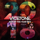 Vicetone Unveils 2018 End of the Year Mix
