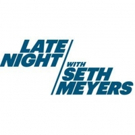 Scoop: Upcoming Guests on LATE NIGHT WITH SETH MEYERS on NBC - 10/23-10/30