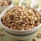 Marina's Menu & Lifestyle: KARO Celebrates National Popcorn Day and Winter Snacking with Special Recipes