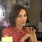 VIDEO: Laura Benanti Prepares for Cadogan Hall Show with FLOTUS Photo