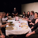 Photo Coverage: First look at SRO's AUGUST: OSAGE COUNTY Photo