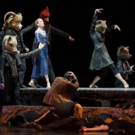 "BWW Review: Vespers �"" A Woven Tapestry of Sound and Movement by the Royal Winnipeg  Photo"