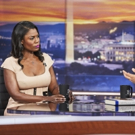VIDEO: Watch Trevor Noah and Omarosa Discuss Her New Book on THE DAILY SHOW