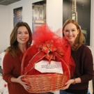 Broadway's Margo Seibert, Erin Mackey and More Pack Baskets for Actors' Equity Foundation's Holiday Charity Project