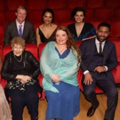 Six Young Opera Singers Win $10,000 Prize From the 2018 George London Awards Photo