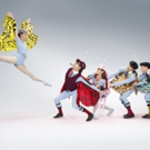 Miami City Ballet Presents Program Three: A World Premiere of Brian Brooks' One Line Drawn, Jerome Robbins' The Concert (Or, The Perils Of Everybody) and More
