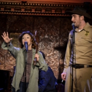 BWW Review: Things Get Freaky at STRANGER SINGS! at Feinstein's/54 Below
