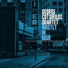 George Cotsirilos to Release 'Mostly in Blue' on His 6th Album on OA2 Records