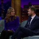 VIDEO: Allison Janney and Joel McHale Discuss Astrology and More on Last Night's LATE Video