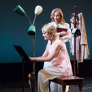 BWW Review: SONATA 1962 at NYMF is Real, Relatable and Heart-Wrenching Photo