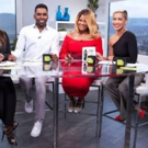 Scoop: E! Shares Clips from DAILY POP with Laura Govan and Diann Valentine