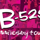 The B-52s 40th Anniversary Tour With Special Guests OMD and Berlin Comes To San Anton Photo