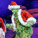 Photo Flash: HOW THE GRINCH STOLE CHRISTMAS! At The Old Globe Photos