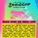 FRIENDSHIP Music Cruise Announces Line-Up with Rufus Du Sol, Boys Noize, Giorgio Moroder, Dita von Tees & More