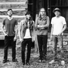 Sawyer Fredericks and Band Take 'Hide Your Ghost' On The Road This Summer and Fall Photo