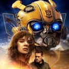 BUMBLEBEE to be Released on Digital March 19th and on 4K Ultra HD, Blu-ray & DVD April 2nd
