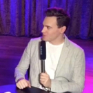 VIDEO: BWW Live Chats with WAITRESS Star Erich Bergen!