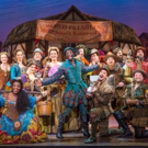 SOMETHING ROTTEN! is on its Way to Sacramento