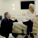 VIDEO: Inside Rehearsal For VINCENT RIVER at Trafalgar Studios