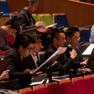 HK Phil Composers Workshop - Beyond The Ring Proves To Be A Huge Success Photo