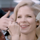 VIDEO: Go Behind the Scenes of KISS ME, KATE Photoshoot with Kelli O'Hara & Will Chase!