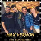 The 'Broadwaysted' Podcast Welcomes THE VIEW UPSTAIRS and KPOP Composer Max Vernon