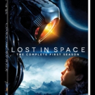 LOST IN SPACE Season One to be Released on Digital, Blu-ray, DVD June 4