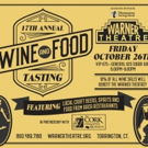 The Warner Will Hold its 17th Annual Wine & Food Tasting