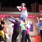 VIDEO: EVITA Comes to Riverside Theatre Photo