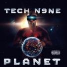 Tech N9ne Shares Video for 'Tech N9ne (Don't Nobody Want None)' Photo