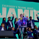 Photo Flash: The West End's Best Come Out For West End Live - JAMIE, WICKED, MOTOWN,  Photo