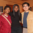 Photo Coverage: August Wilson Monologue Competition Winners Celebrate Victory!