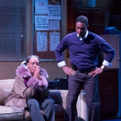 BWW Review: When Everything Falls Apart: SKELETON CREW at Center Stage Photo