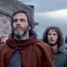 VIDEO: Watch Chris Pine Seek Revenge in the New Trailer for David Mackenzie's OUTLAW KING