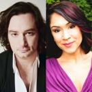 Exclusive: Constantine Maroulis and Diana DeGarmo to Lead North Shore Music Theatre's Photo
