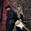 Brantley Gilbert & Lindsay Ell's WHAT HAPPENS IN A SMALL TOWN Video Available Now