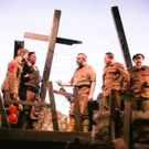Critically Acclaimed Wartime Drama BIRDSONG Returns To Mark End Of WW1 Centenary Photo
