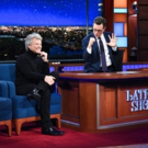 CBS's LATE SHOW Tops Three Million Viewers for 12th Week This Season