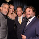 2018 MPTF 'Night Before' Host Committee Members Amy Adams, Leonardo Dicaprio, Gal Gad Photo