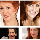 NJPAC Announces Donna McKechnie and Andrea McArdle in 'American Song' Concert